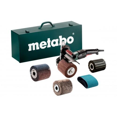 Máy đánh bóng Metabo SE 17-200 RT SET BURNISHING MACHINE