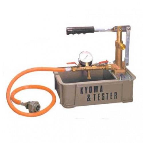 Test Pump Kyowa T100K