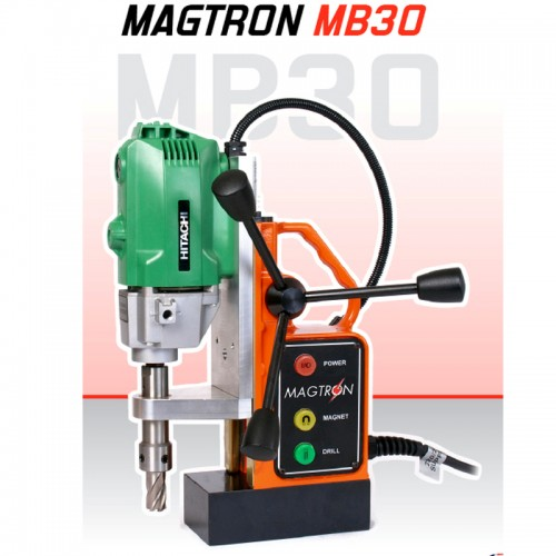 MÁY KHOAN TỪ MAGTRON MB30 0
