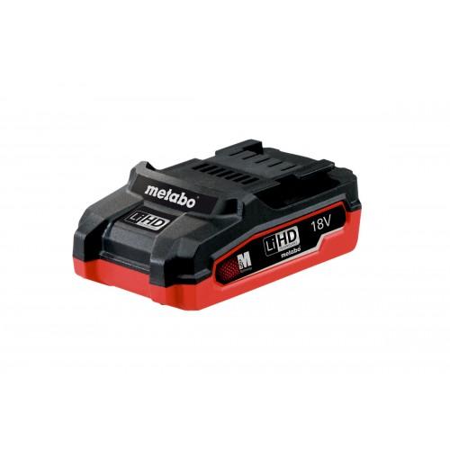 BỘ PIN LiHD 18V + SẠC