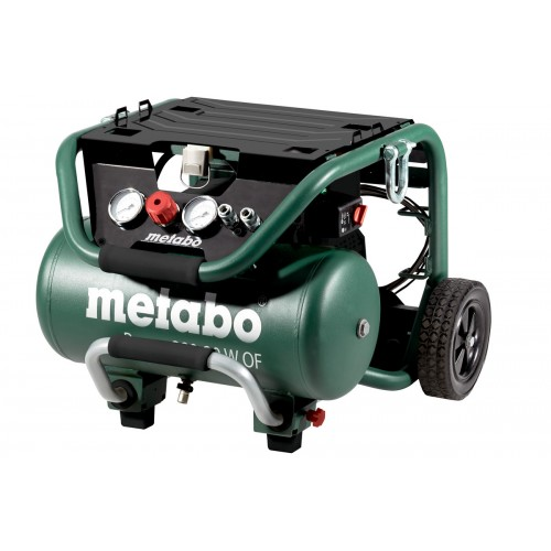 POWER 280-20 W OF POWER COMPRESSOR - Metabo