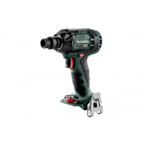 SSW 18 LTX 300 BL CORDLESS IMPACT WRENCH METABO