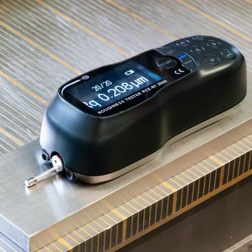 Profilometer PCE-RT 2000