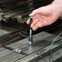 Portable Metal Hardness Tester PCE-900