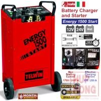 Bộ Sạc và Khởi Động Energy 1500 Start Telwin